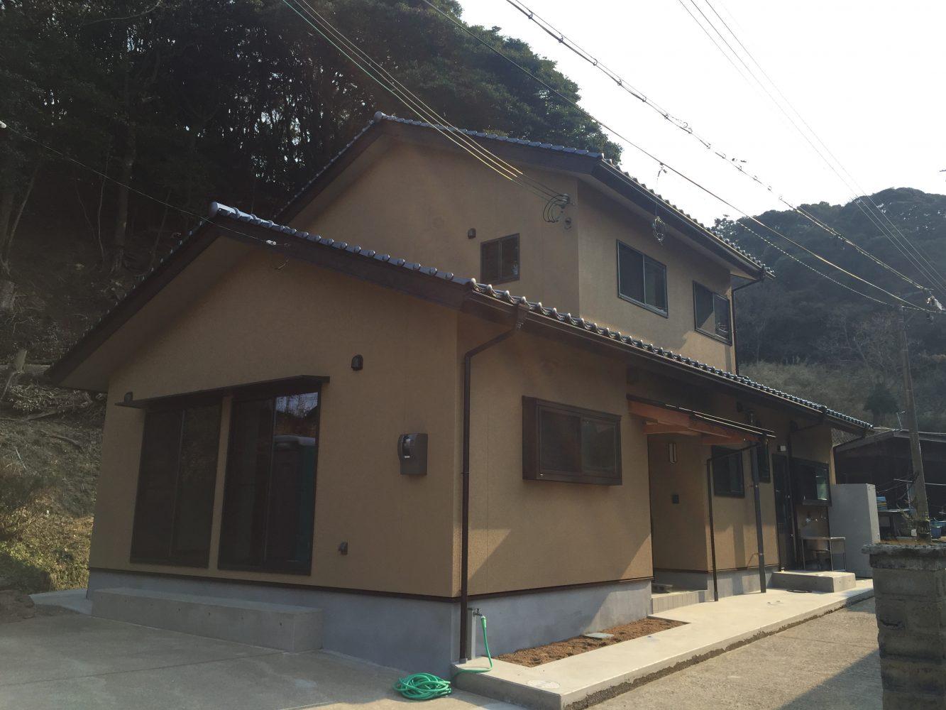 京丹後市 M様邸