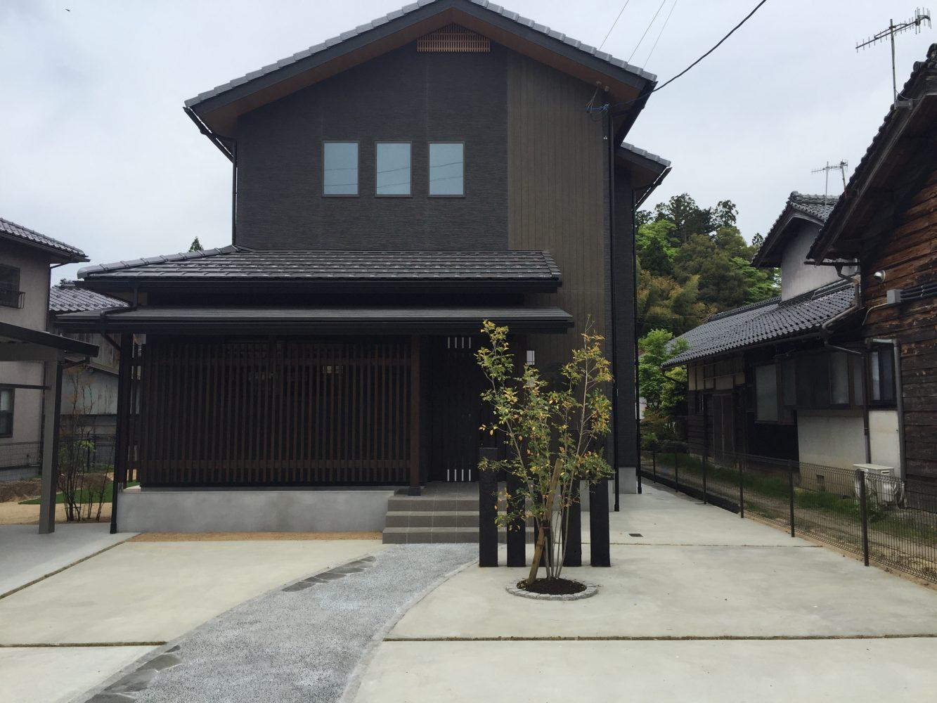 与謝野町 B様邸